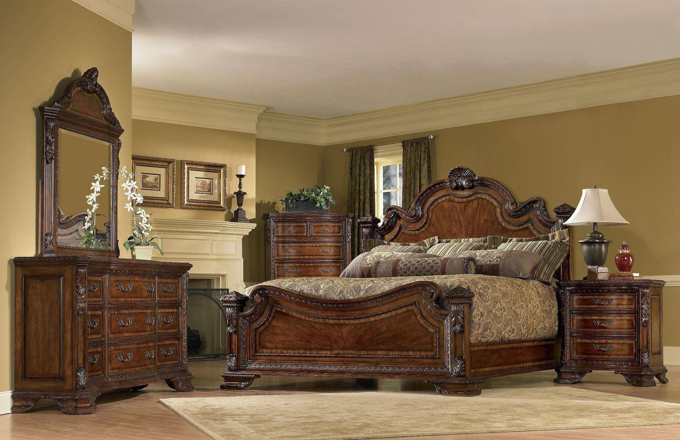 Tv Media Chest Bedroom Beautiful Traditional Medium Cherry Wood Media Chest Old World A R T