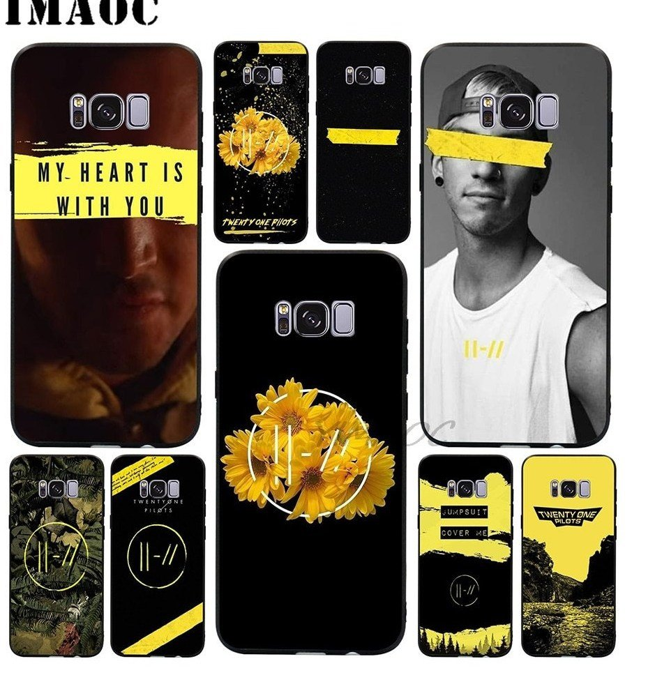 Twenty One Pilots Bedroom Beautiful top 10 Largest Twenty One Case List and Free Shipping
