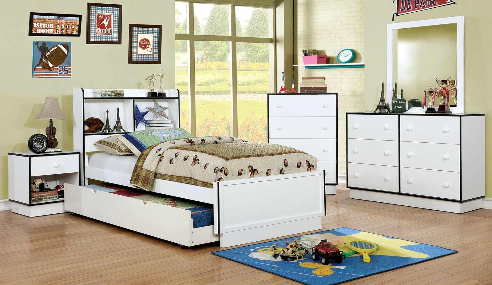 Twin Bed Bedroom Set Awesome Bobbi Bed In 2019 Baby Cot