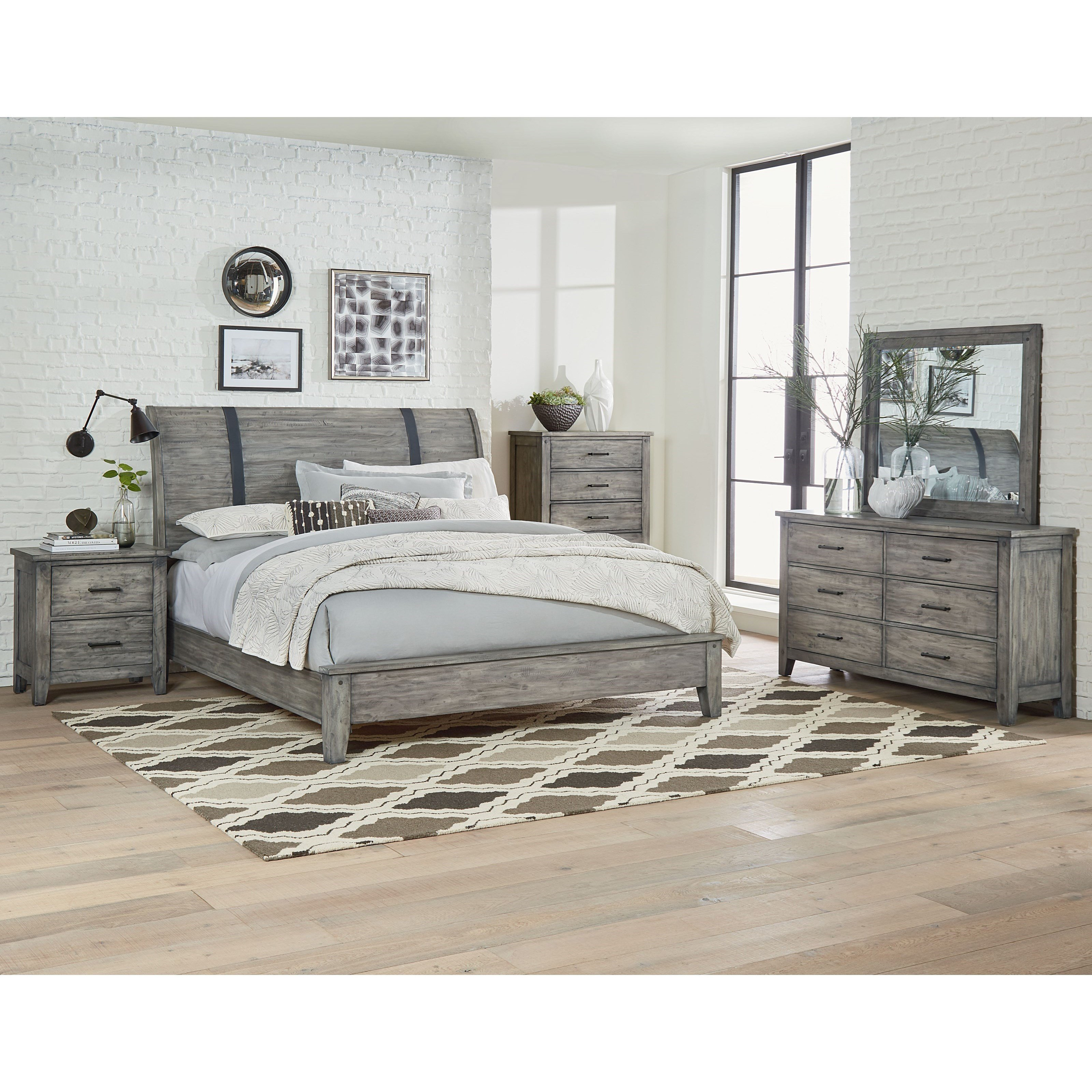 Twin Bed Bedroom Set New Standard Furniture Nelson Queen Bedroom Group