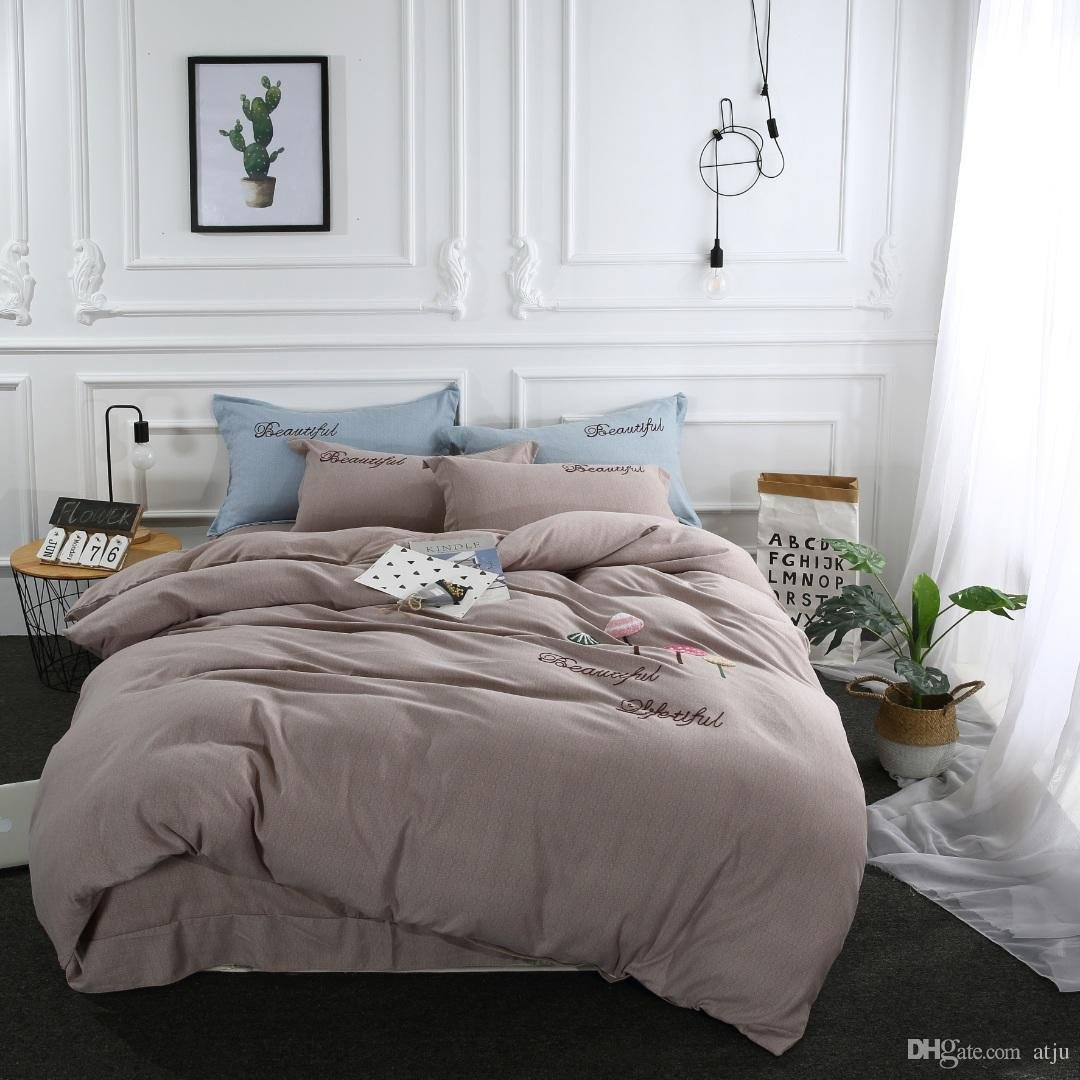 Twin Bedroom Set for Sale Fresh wholesale Hot Sale White Moon and Star Bedding Set White Bed Linen Set with Blue Bedsheets for Twin Full Queen Bed Buy Duvet Cover Queen forter