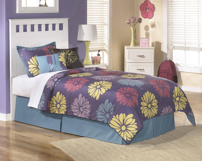 Twin Bedroom Set for Sale Lovely ashley Lulu B102 Twin Size Panel Bedroom Set 6pcs In White