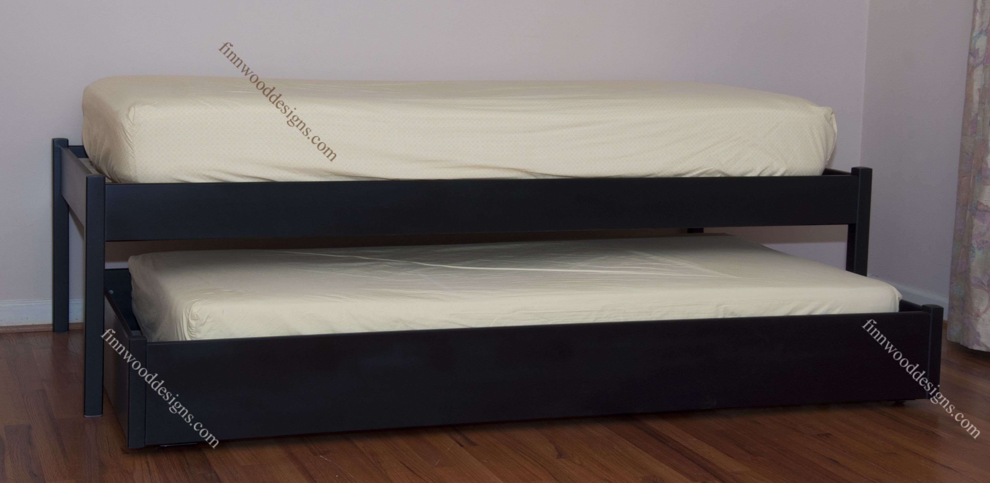 Twin Trundle Bedroom Set Beautiful Simplicity Trundle Bed