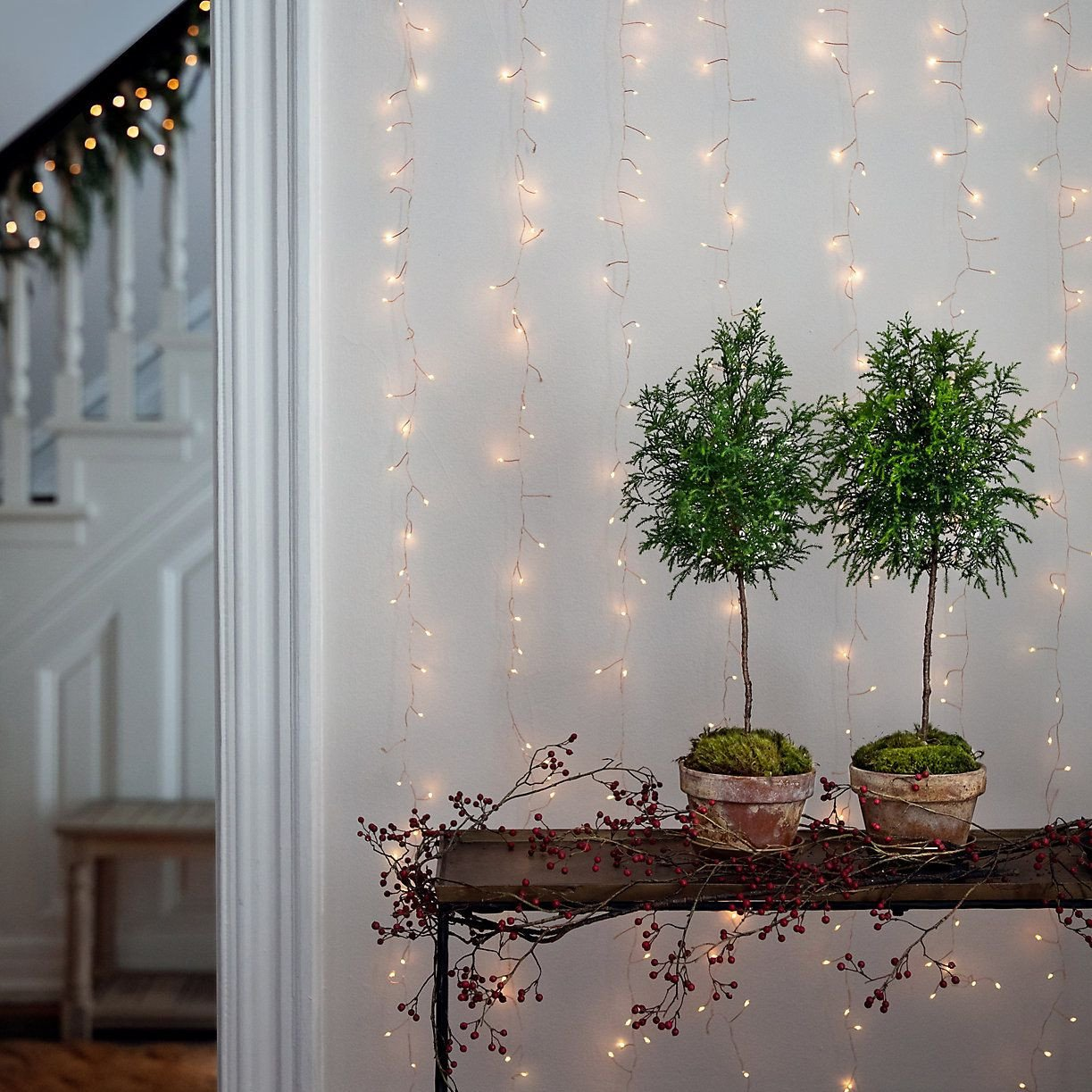 Twinkling Light for Bedroom Awesome Copper Curtain Lights Curtainlights Lighting Stringlights