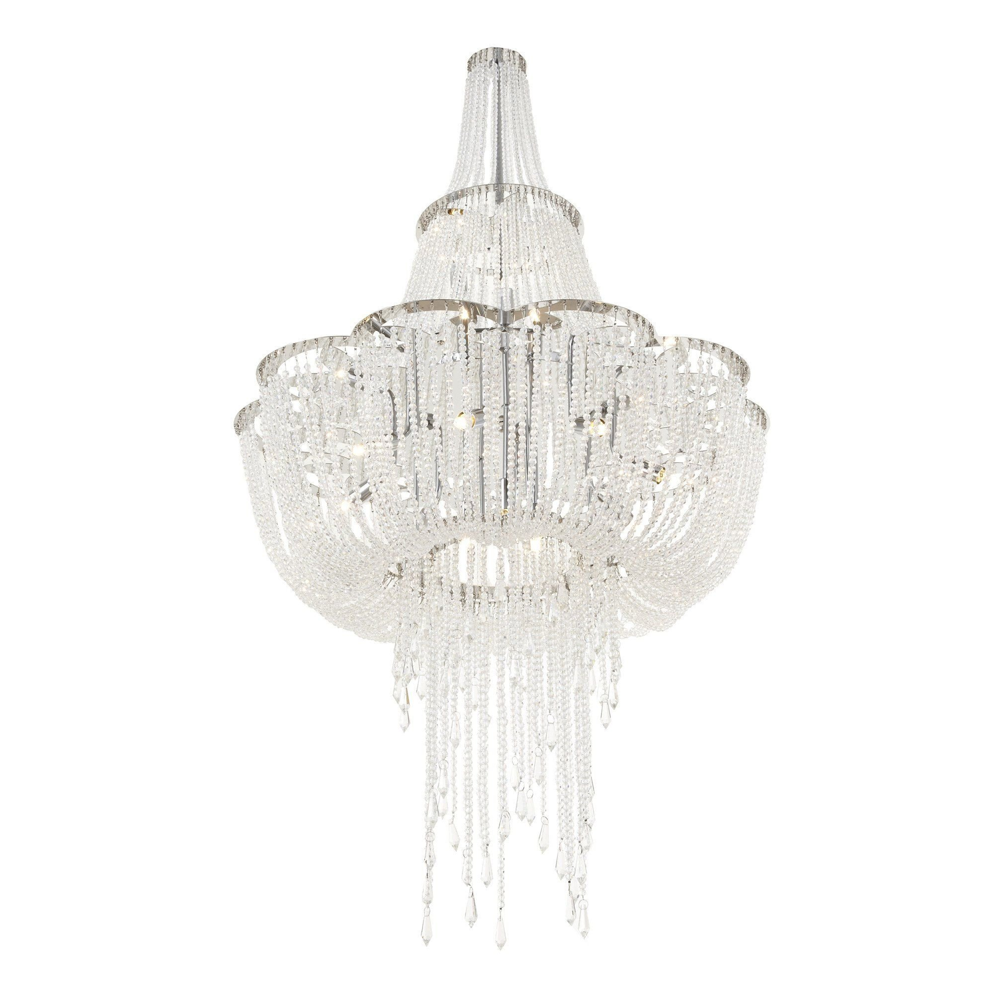 Twinkling Light for Bedroom Inspirational Rv astley Monaco Crystal Chandelier