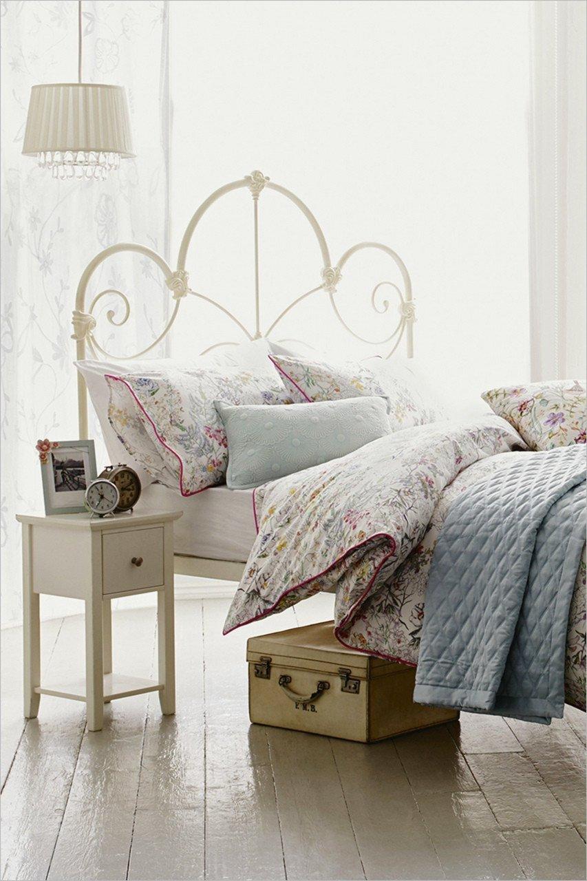 Used King Size Bedroom Set Unique White Metal Bed Frame — Procura Home Blog