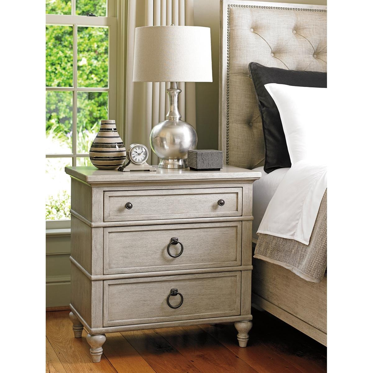 Used Lexington Bedroom Furniture Elegant Lexington Furniture Oyster Bay Cedarhurst Nightstand In