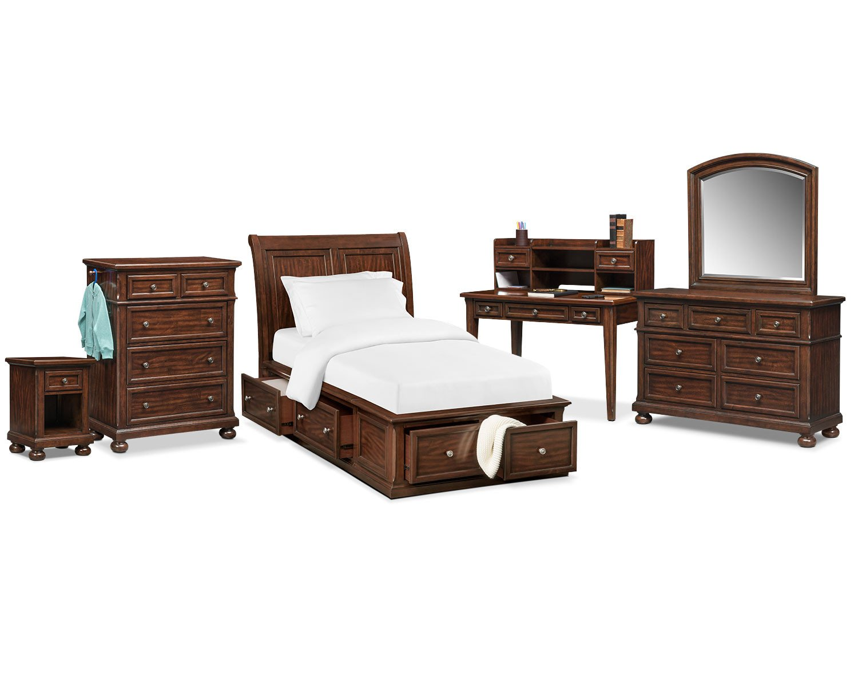 Value City Bedroom Set Inspirational Youth Furniture – Fashion Dresses
