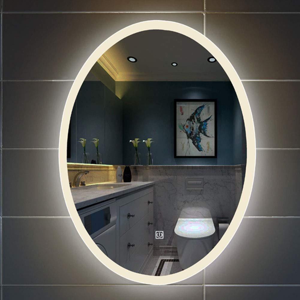 Vanity Mirror with Light for Bedroom Elegant Amazon L&ed Led Backlit Mirror Illuminated Led