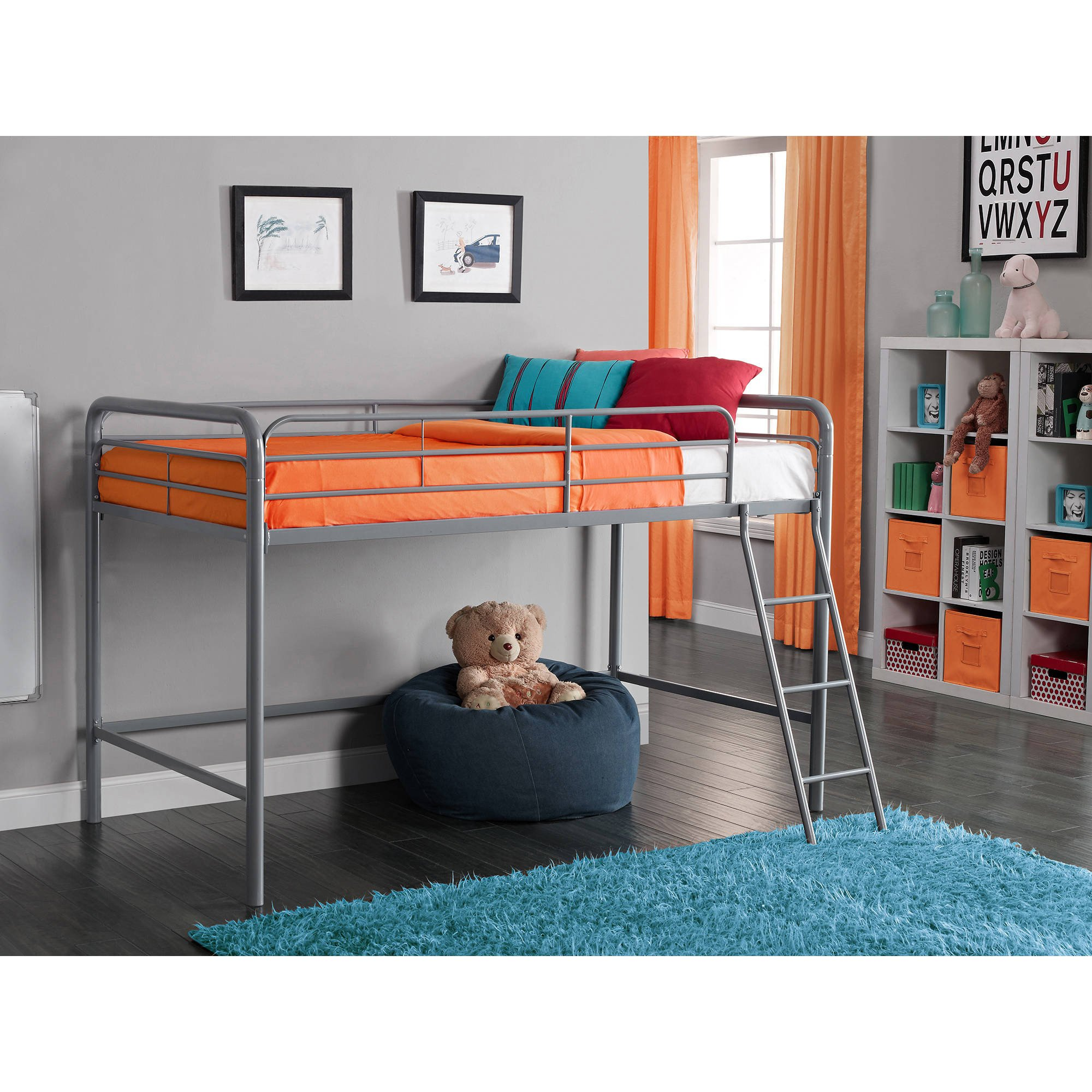 Wal Mart Bedroom Furniture Beautiful Inspirational Mid Century Modern Bunk Bed Pics — Beautiful
