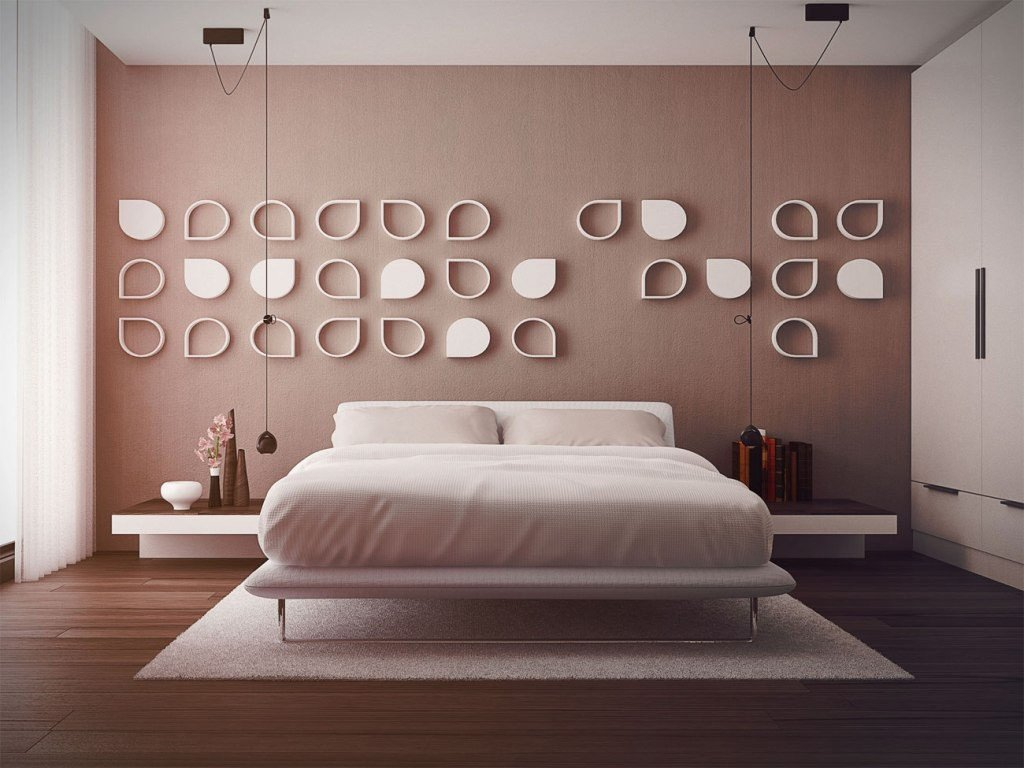 Wall Decorating Ideas for Bedroom Fresh Innovative Wall Decor Ideas for Your Home ‹ Reflector Magazine