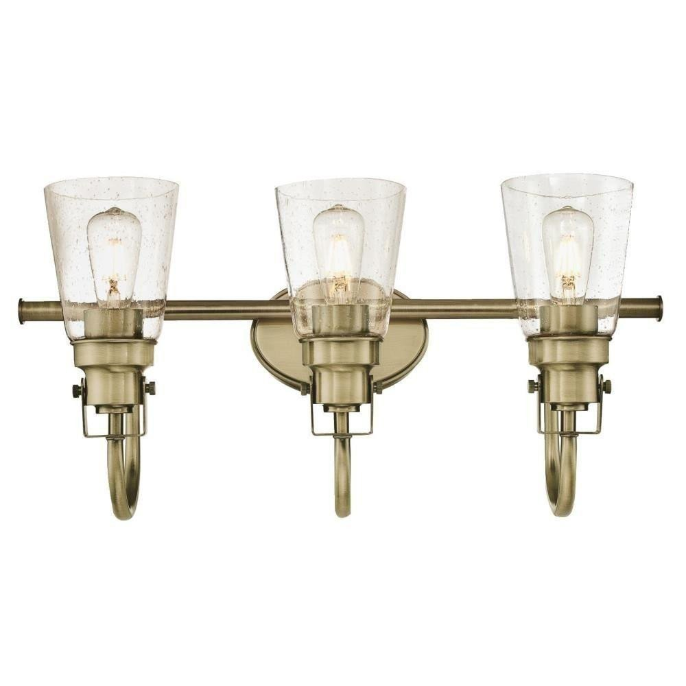 Wall Lamps for Bedroom Beautiful ashton Three Light Wall Sconce