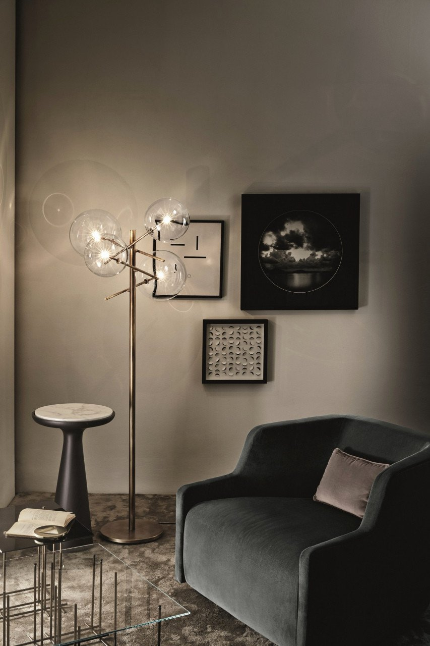 Wall Lamps for Bedroom Unique Arc Floor Lamps — Procura Home Blog