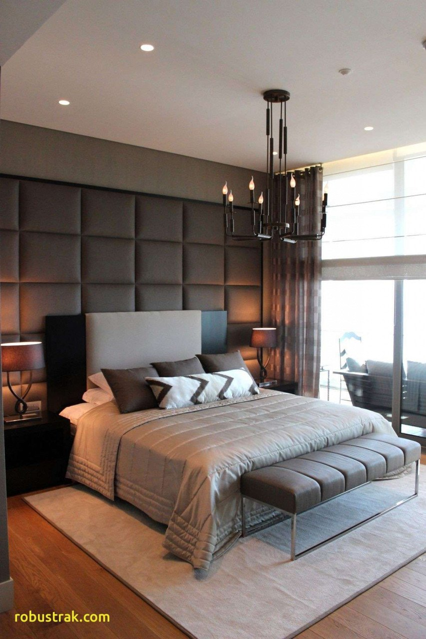 Wall Light for Bedroom Elegant Minimalist Bedroom — Procura Home Blog