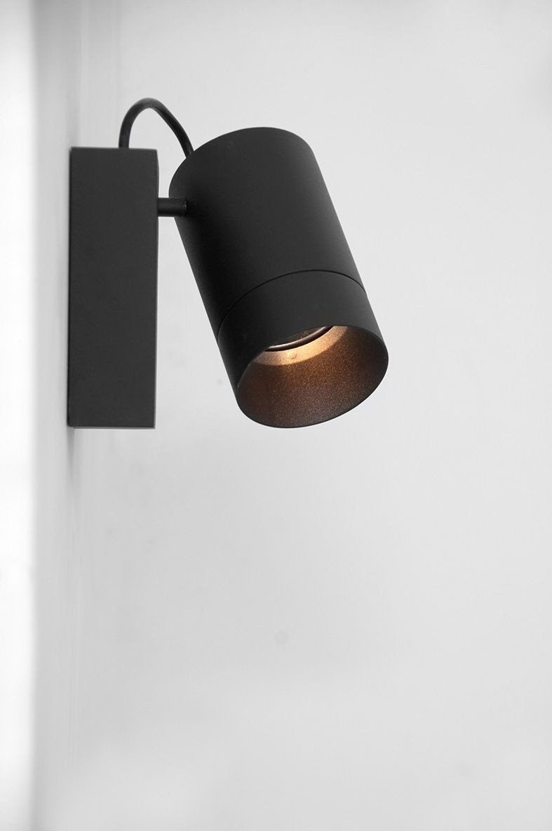 Wall Mounted Light for Bedroom Beautiful Projector Lighting Fixture by Pslab