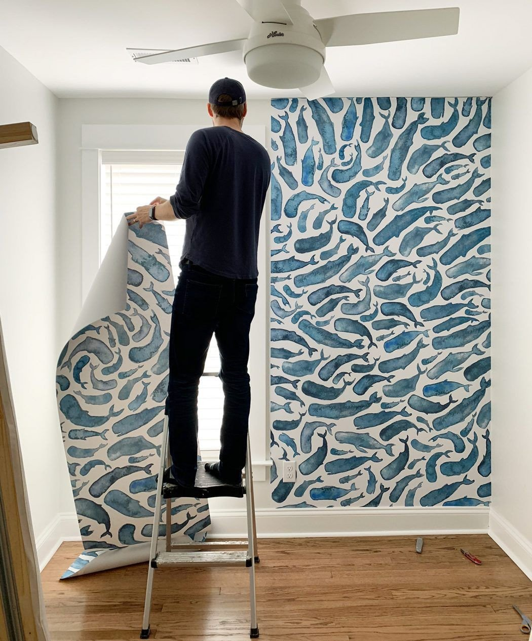 Wall Mural Ideas for Bedroom Awesome How to Install A Removable Wallpaper Mural