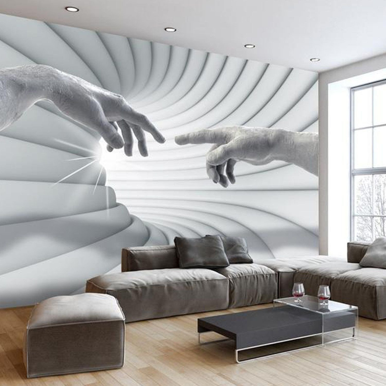 Wall Mural Ideas for Bedroom Unique 3d Temporary Wallpaper 3d Wallpaper Mural Removable