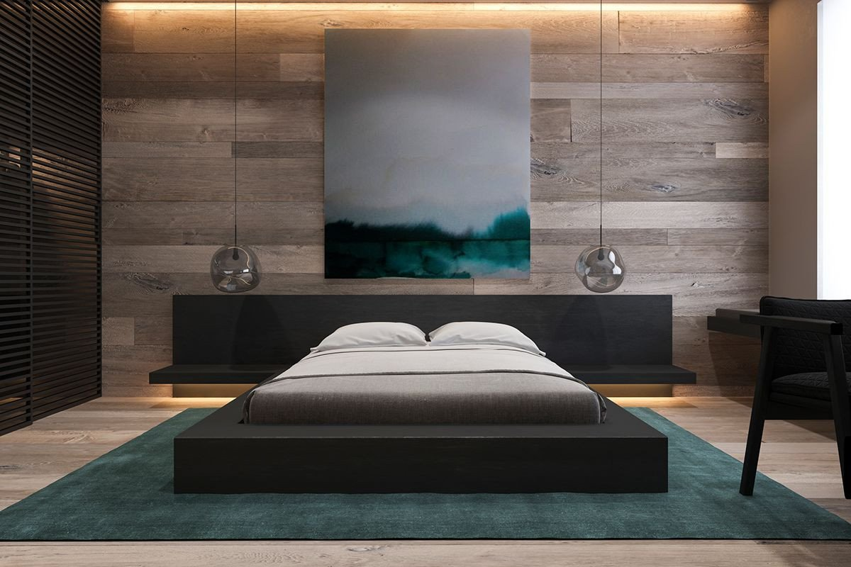 Wall Unit Bedroom Set Awesome Otm On Behance In 2020