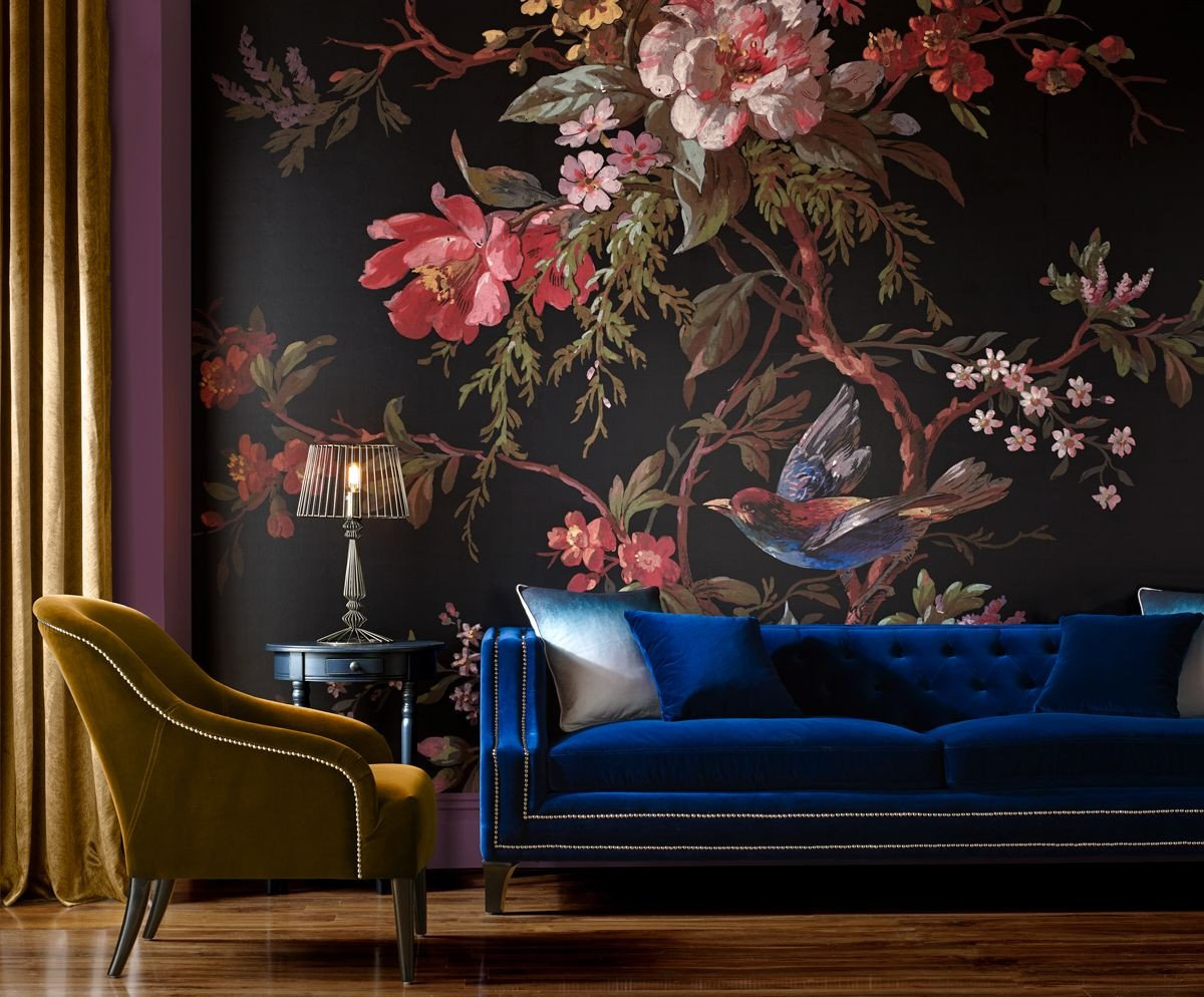 Wallpapers for Bedroom Wall Beautiful Wall Murals Home Decor the Best Murals and Mural Style