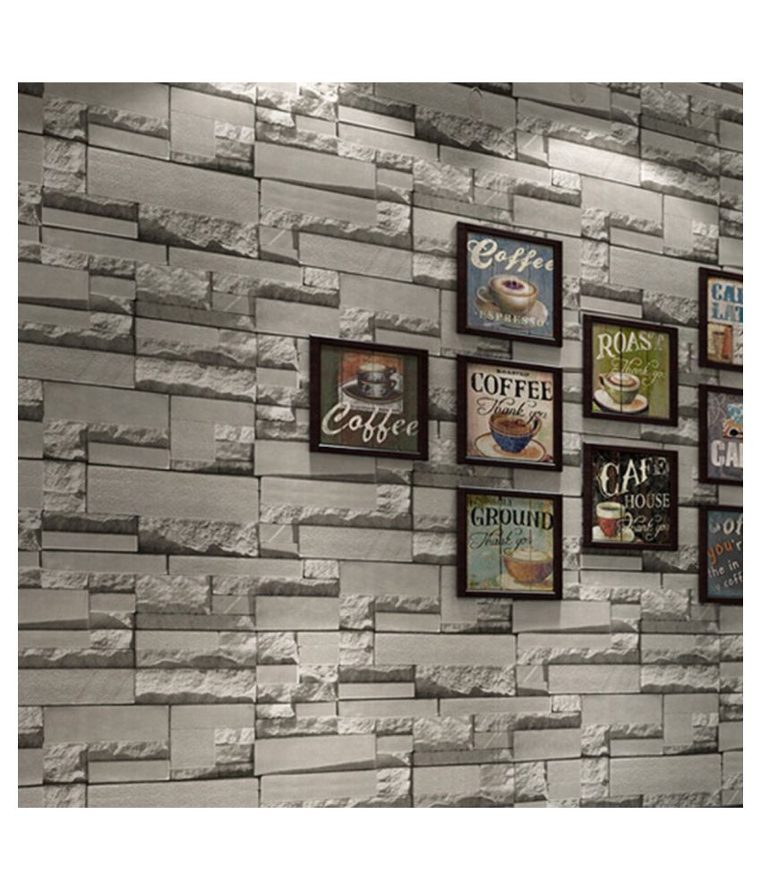 Wallpapers for Bedroom Wall Luxury 33ft 3d Wallpaper Bedroom Mural Roll Modern Stone Brick Wall