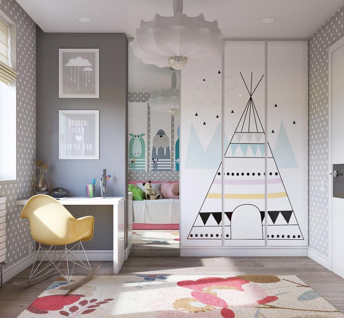 Wallpapers for Girls Bedroom Lovely Pin On Home Room for Kids