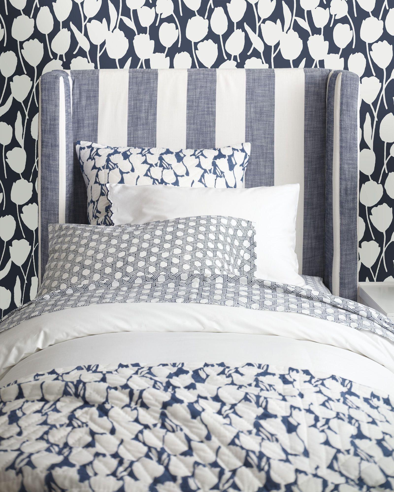 Wallpapers for Girls Bedroom Luxury Cortina Quilt Wallpaper Patterns Kids Bedroom