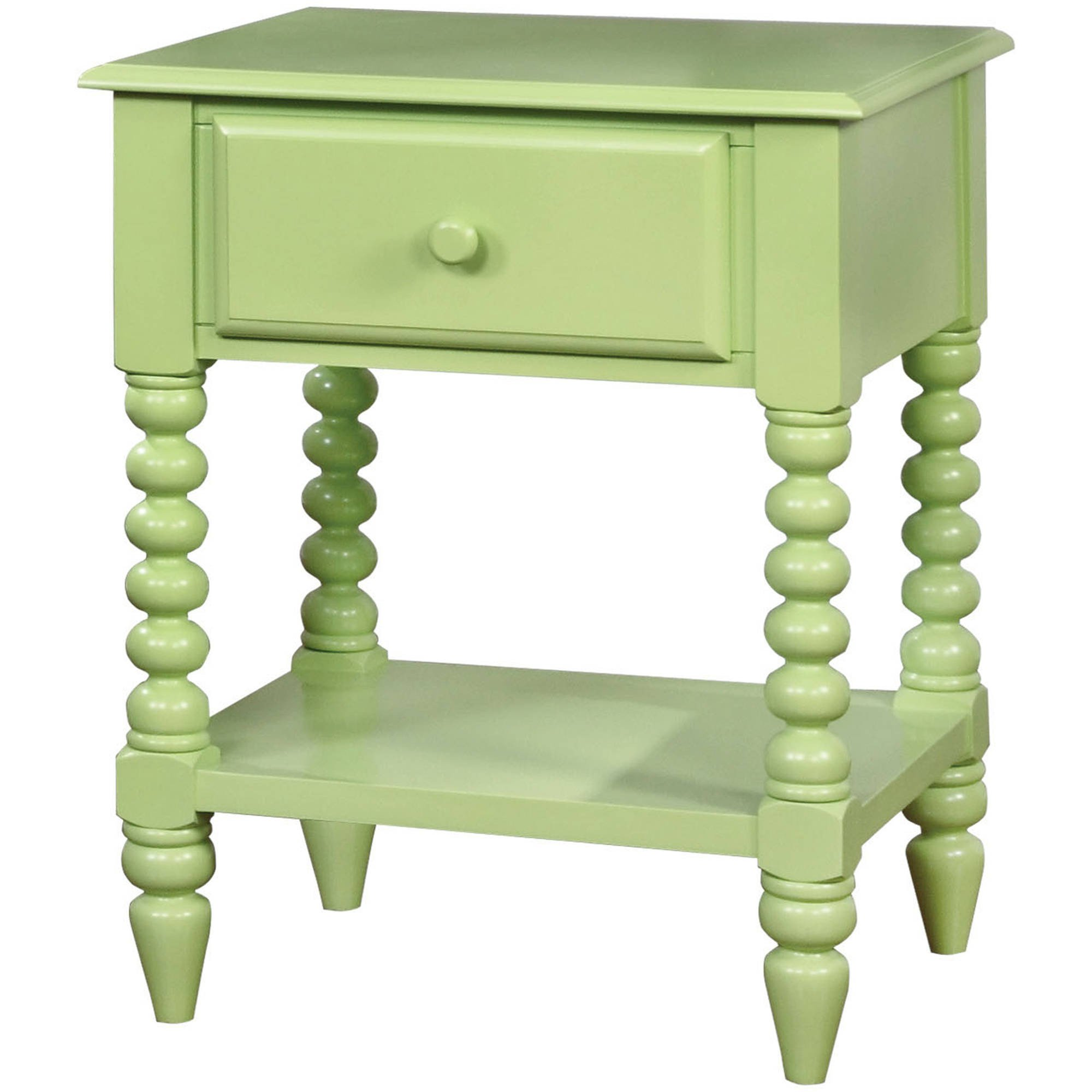Walmart Bedroom End Tables New Furniture Of America Myrtle Wooden Nightstand Multiple