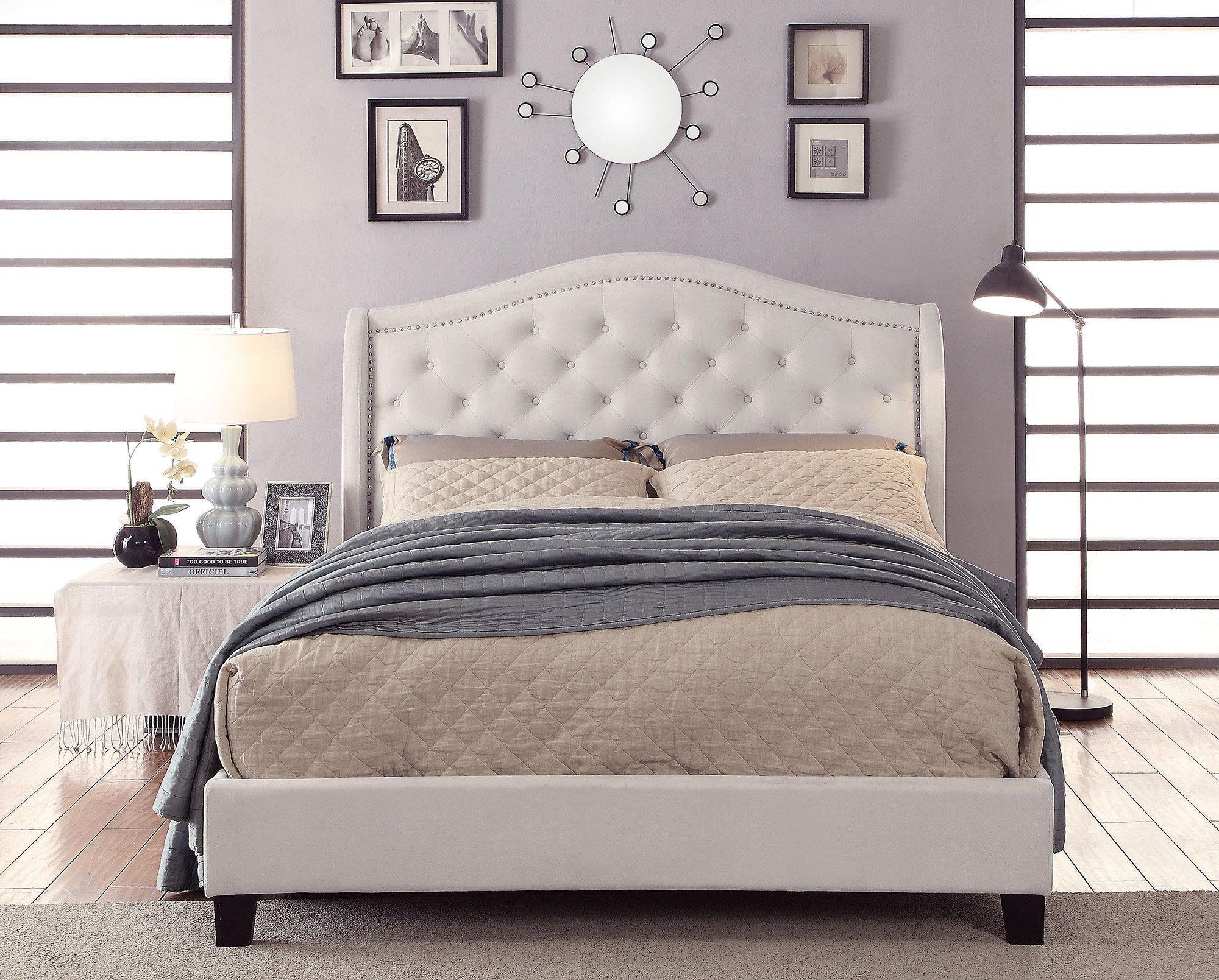 Wayfair Bedroom Set Queen Beautiful Virginia Queen Upholstered Platform Bed