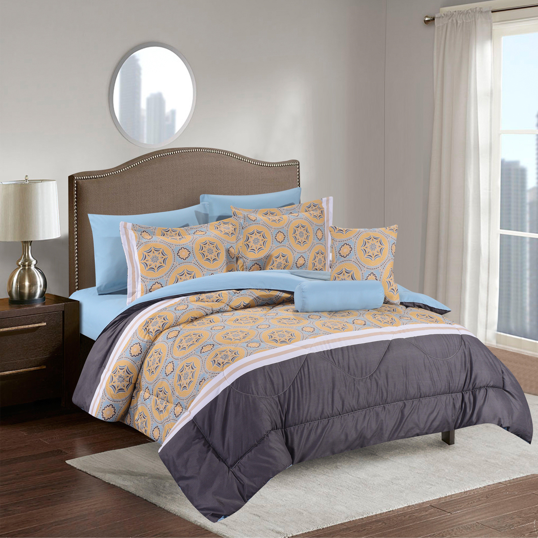 Wayfair Bedroom Set Queen Best Of Aahil forter Set