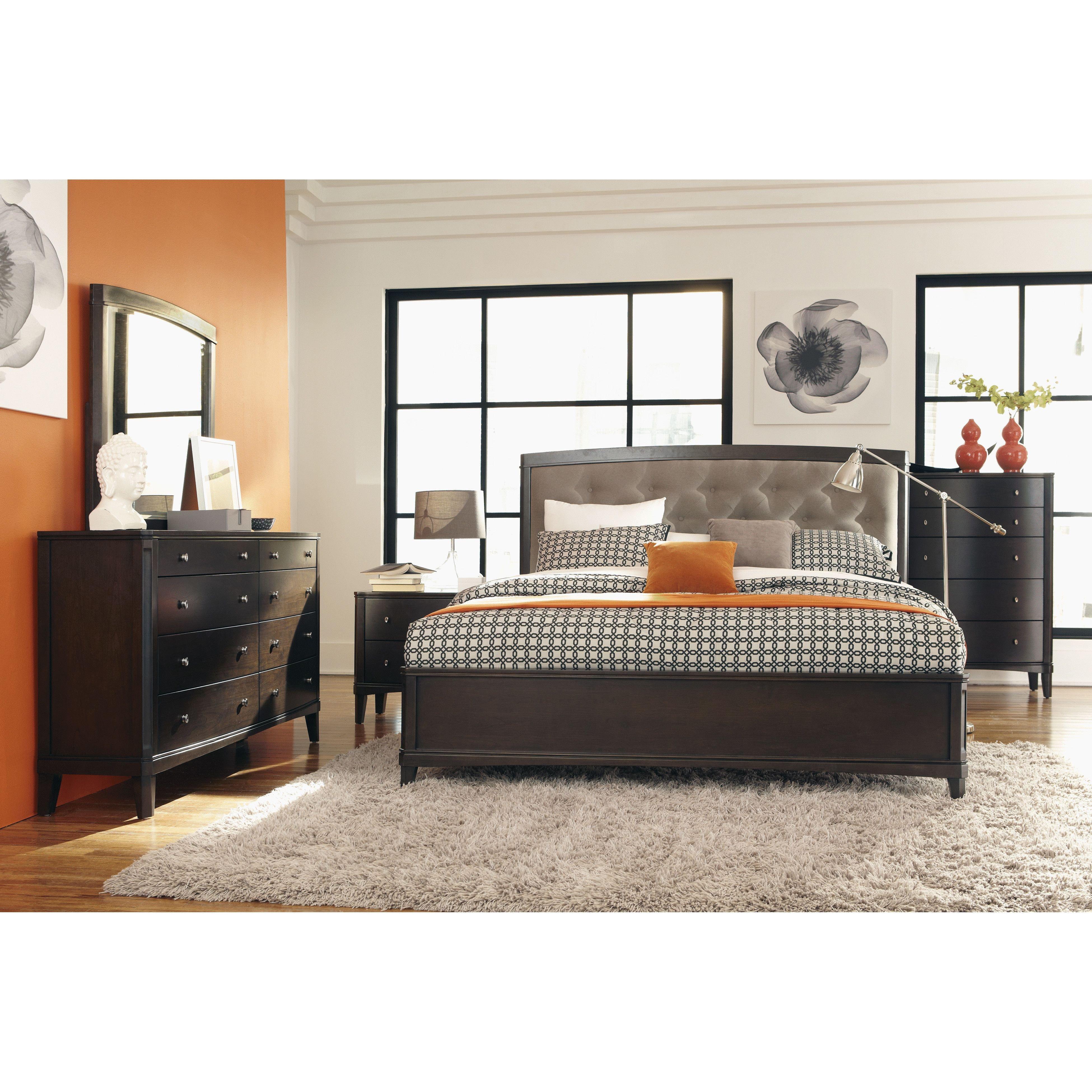 Wayfair Bedroom Set Queen Luxury Juliette Panel Customizable Bedroom Set Wayfair