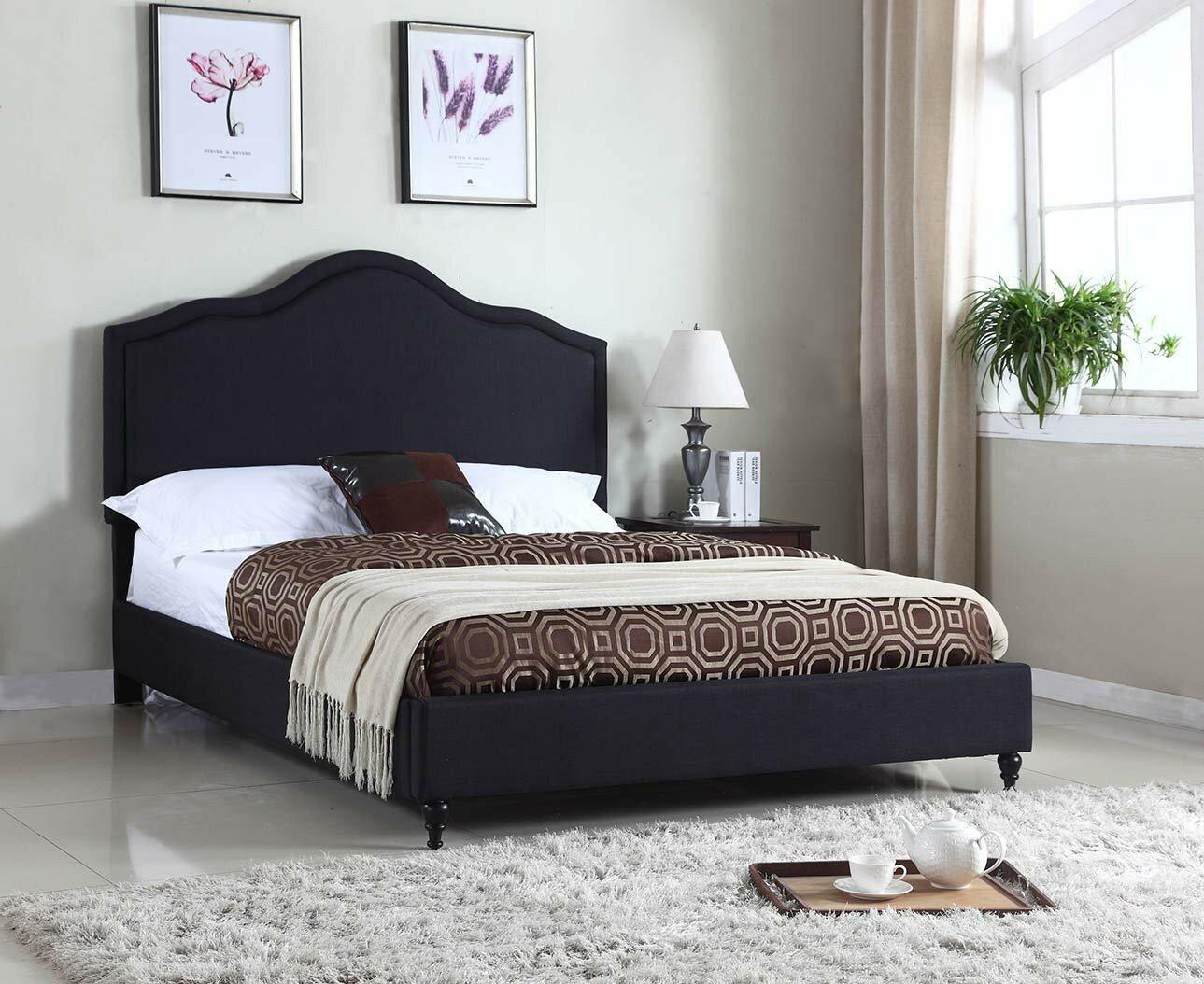 Wayfair Bedroom Set Queen Unique Boydton Upholstered Platform Bed