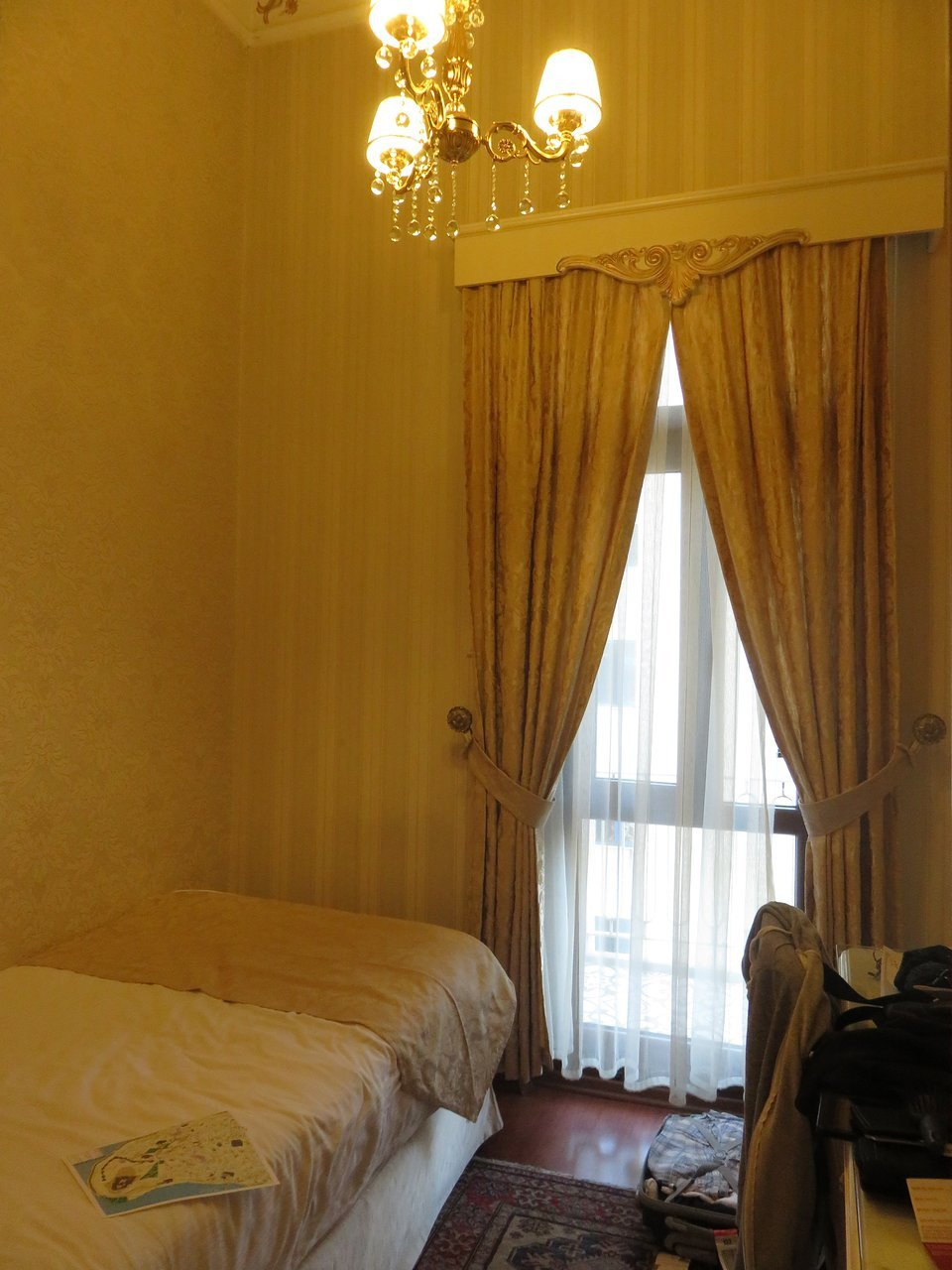 Western Curtains for Bedroom Luxury Enderun Hotel istanbul Rooms & Reviews Tripadvisor