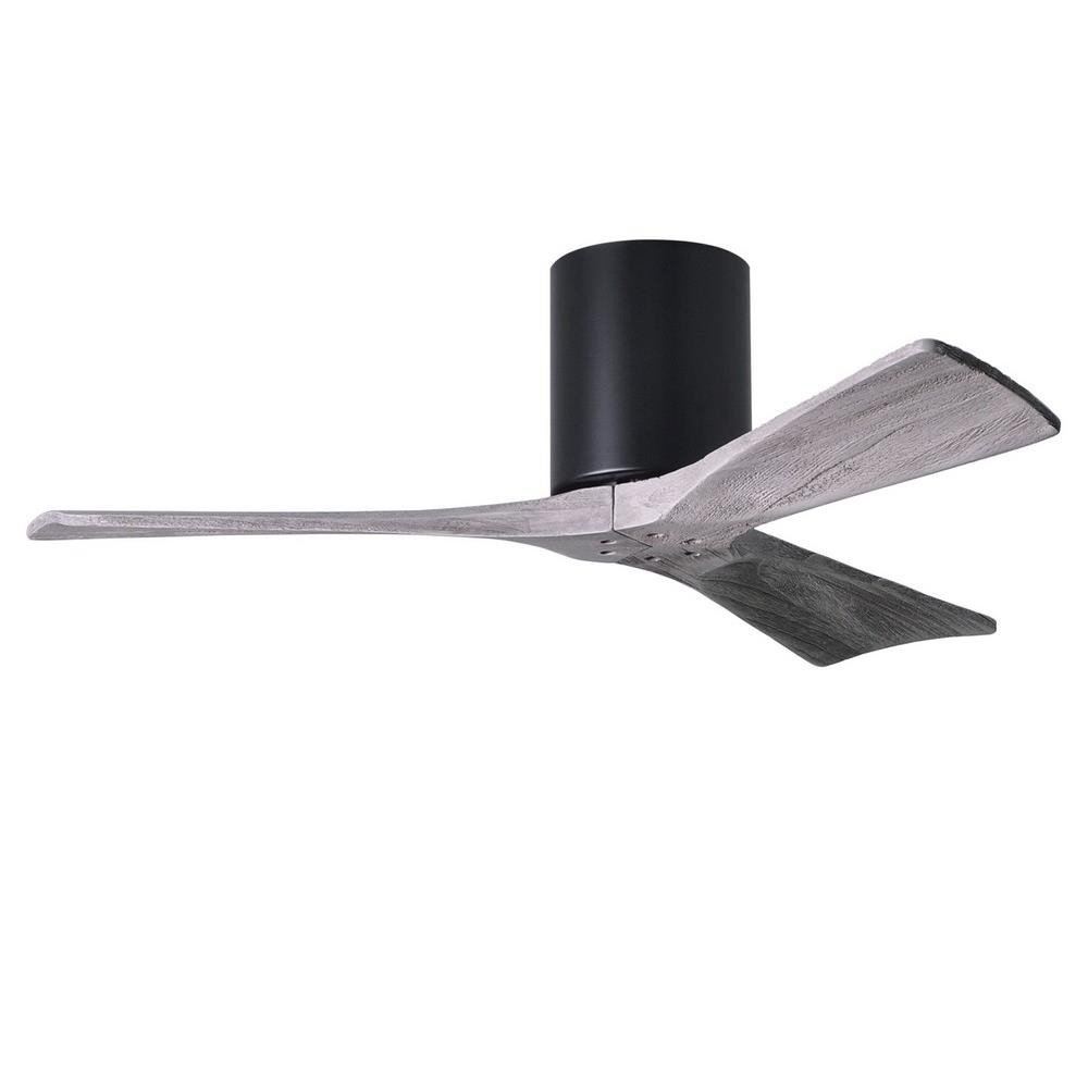 "What Size Fan for Bedroom Beautiful Irene 3h 42"" Flushmount Paddle Fan"