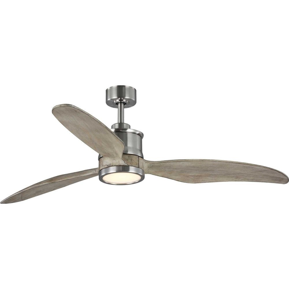 "What Size Fan for Bedroom New Farris 60"" Ceiling Fan with Light Kit"