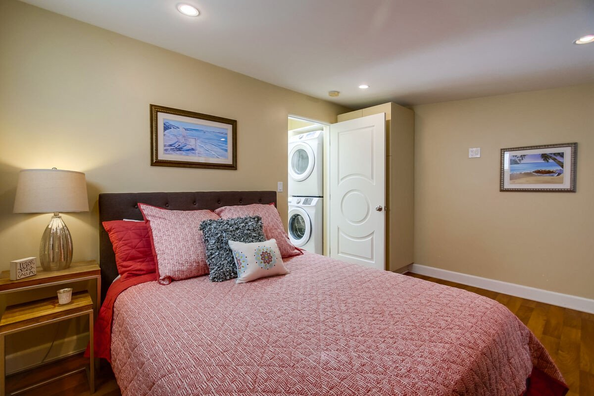 What Size Tv for Bedroom Elegant Jersey4 3333of Mission Beach Oceanfront Rentals