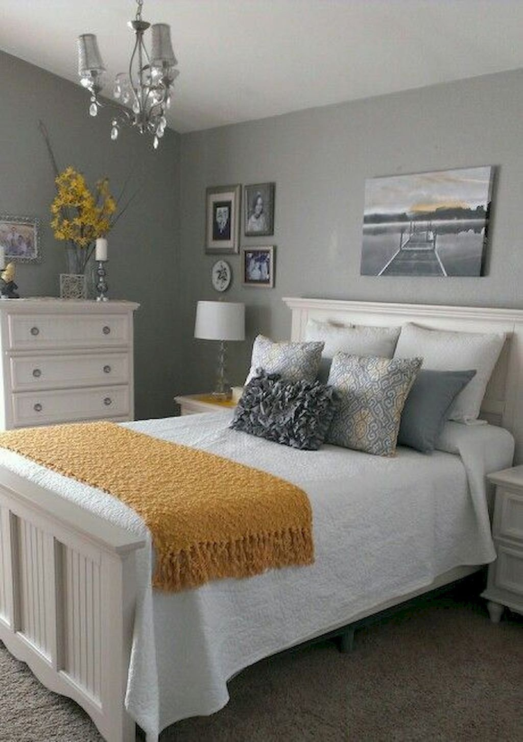 White and Gray Bedroom Inspirational Grey Bedroom Ideas An Option Of Stunning Bedroom Styles