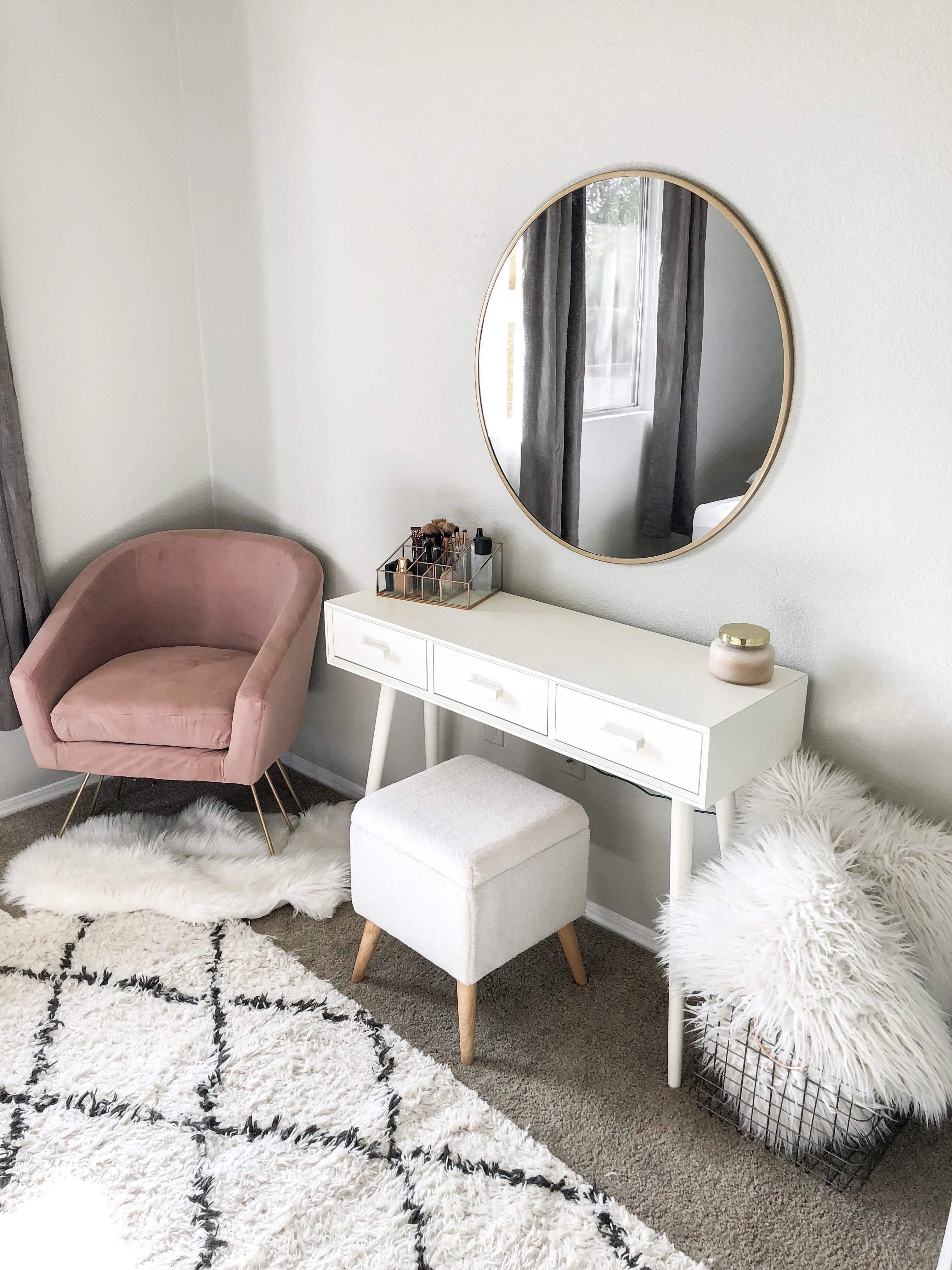 White Chair for Bedroom Beautiful Go to E Yersavage for More Like This In 2019