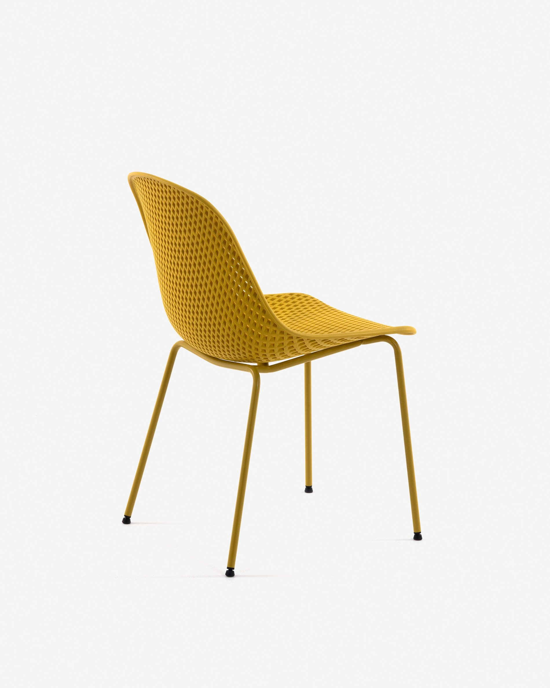 White Chair for Bedroom Best Of Yellow Quinby Chair