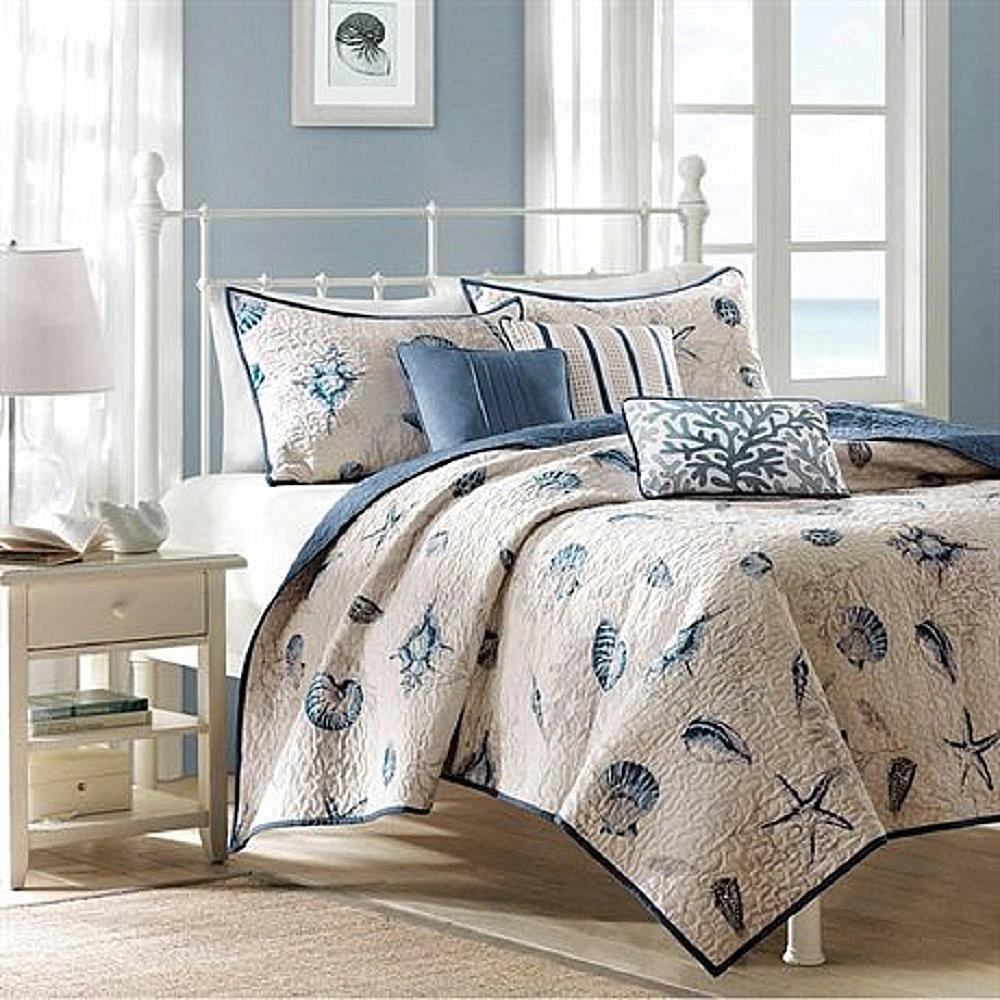 White Coastal Bedroom Furniture Elegant Coastal Living Bedroom Furniture and Decor