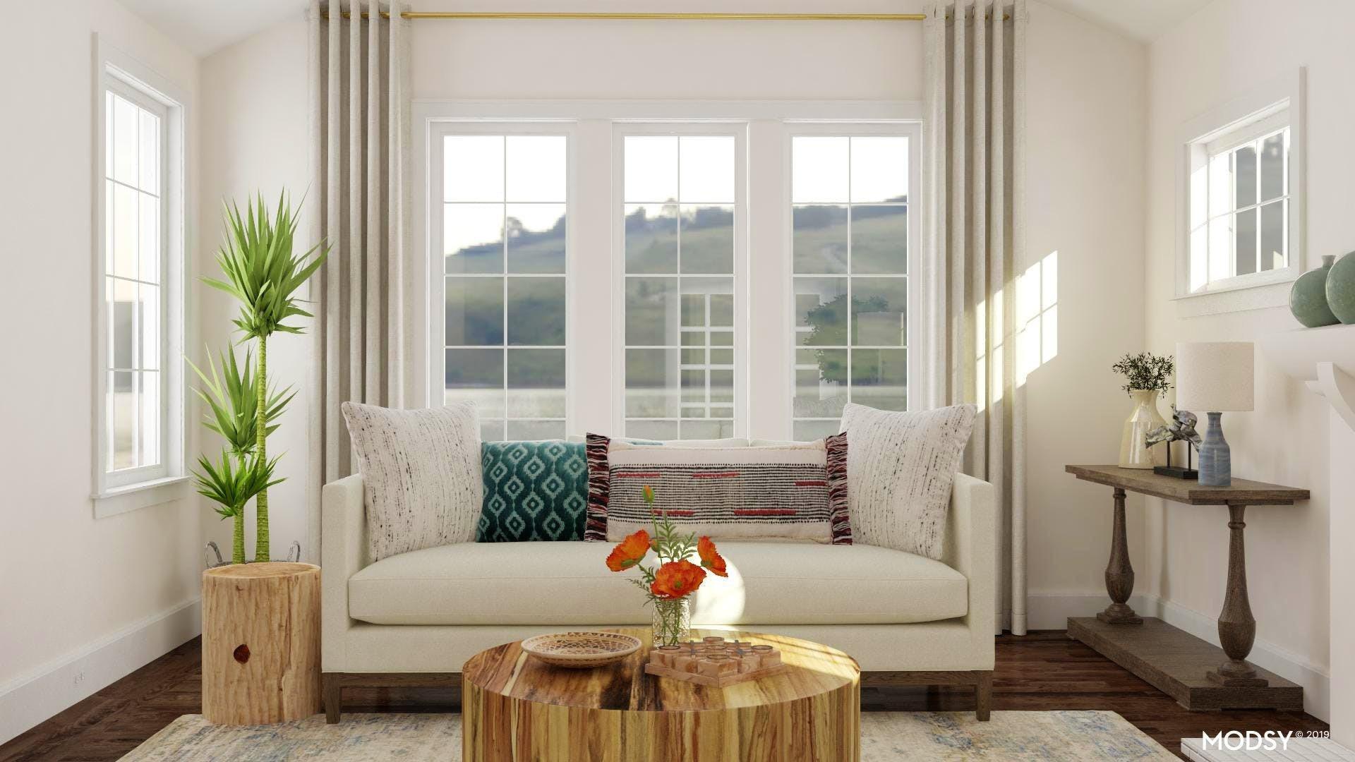 White Coastal Bedroom Furniture Elegant Coastal Living Neutral Family Room