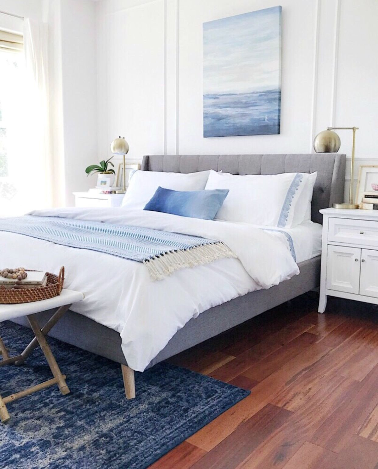 White Coastal Bedroom Furniture Unique How to Choose A Design Style that Feels Right for You