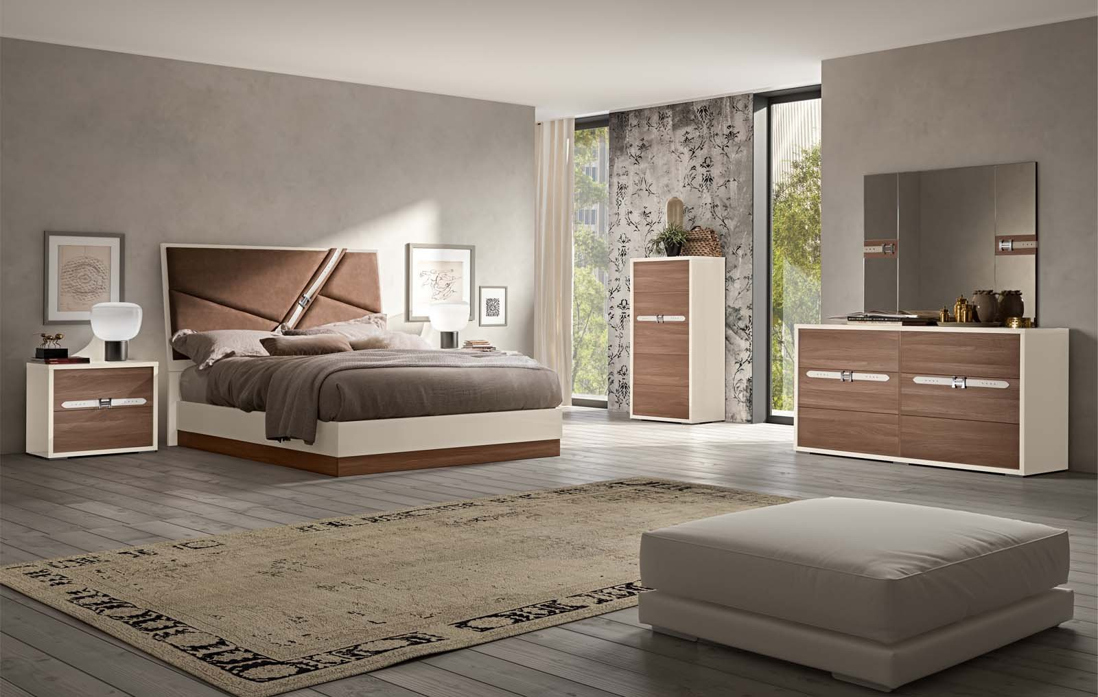 White Gloss Bedroom Furniture Unique Evolution Bedroom Modern Bedrooms Bedroom Furniture