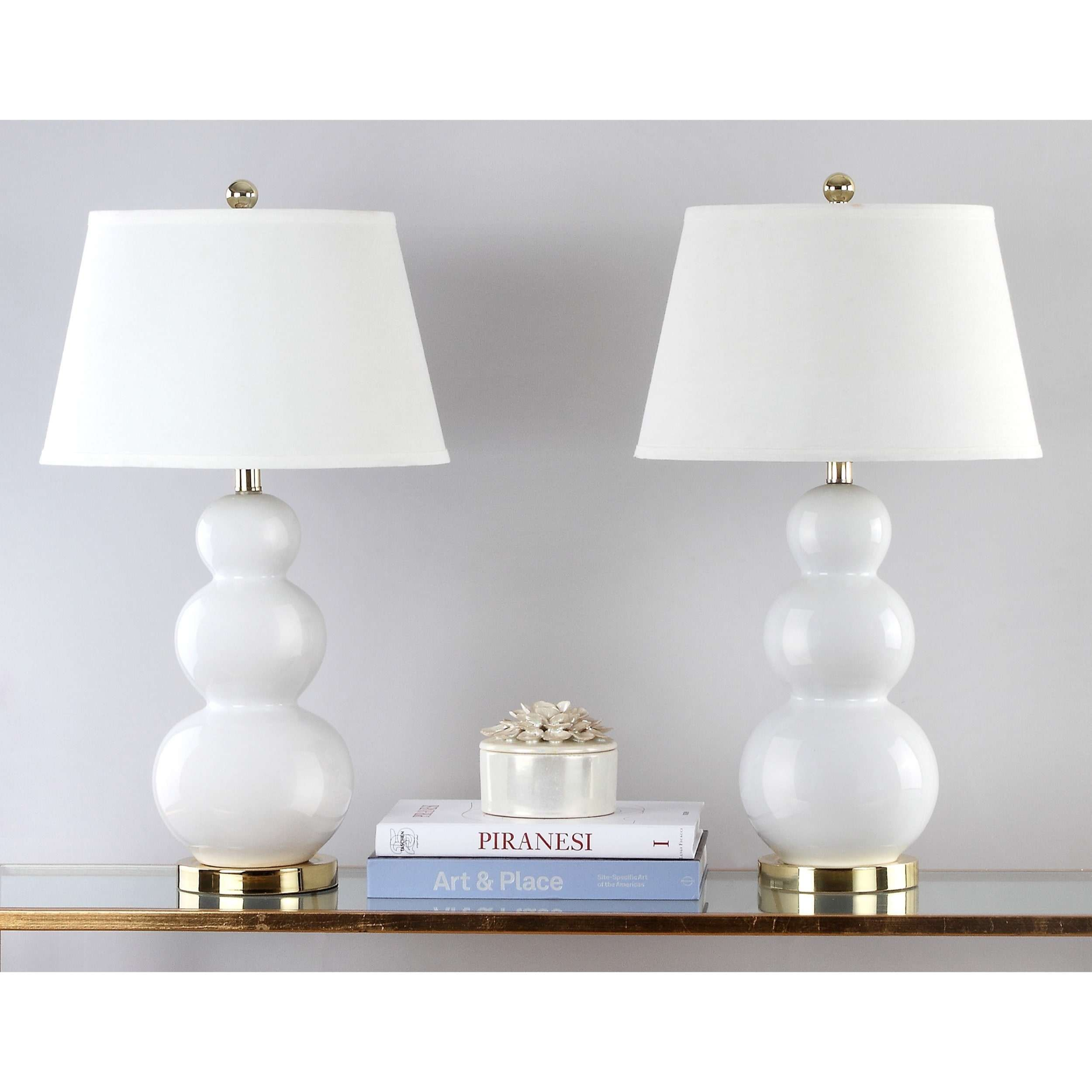 White Table Lamps Bedroom Beautiful 5 Table Lamp Styles to Know