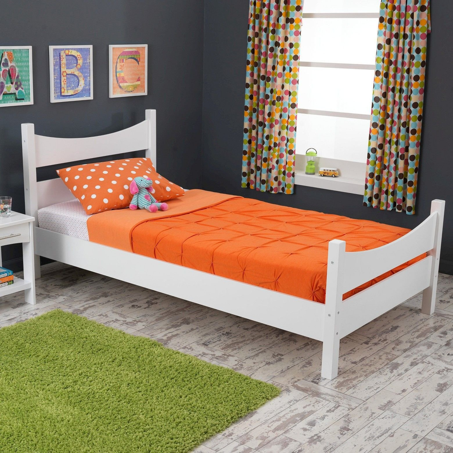 White Twin Bedroom Set Fresh Addison Bed White Twin Kidkraft