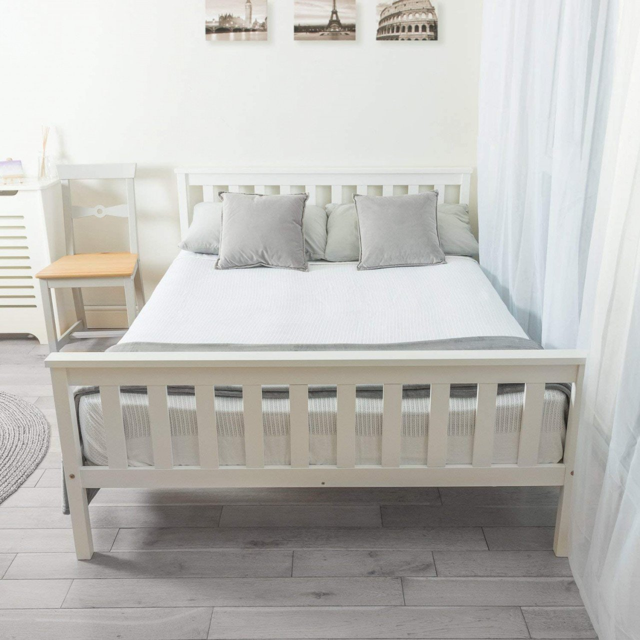White Wicker Bedroom Furniture Luxury solid Wood Bedroom Furniture — Procura Home Blog