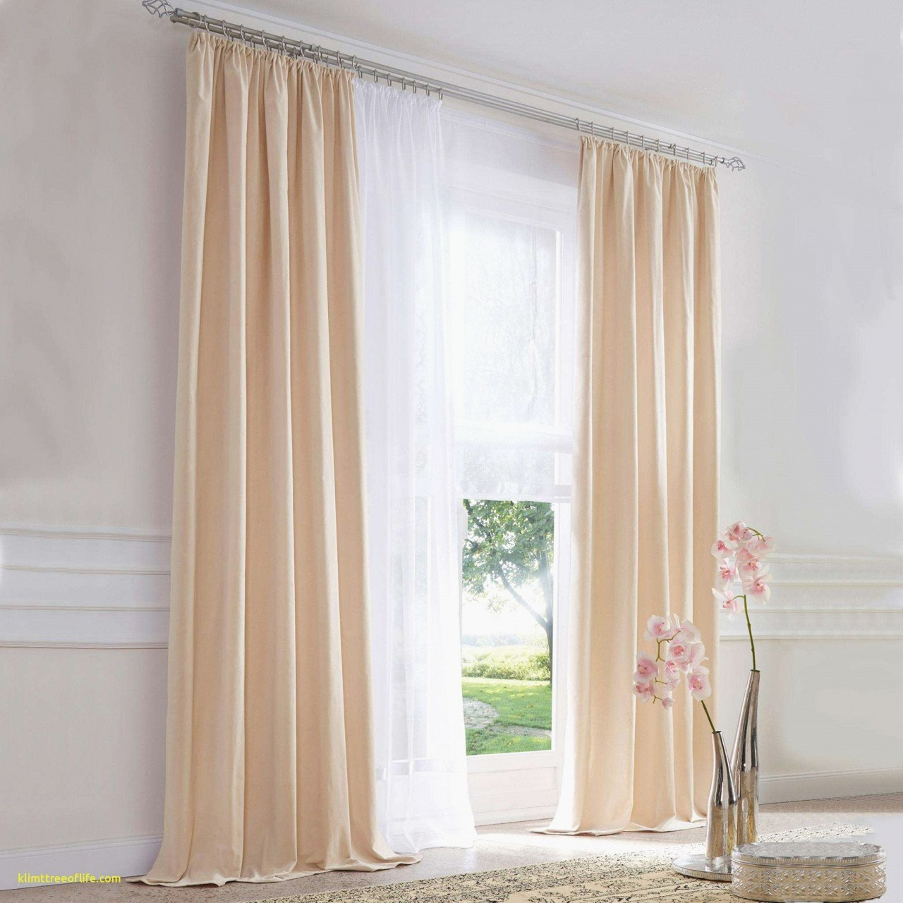Window Treatment Ideas for Bedroom Fresh Bedroom Window Treatments — Procura Home Blog