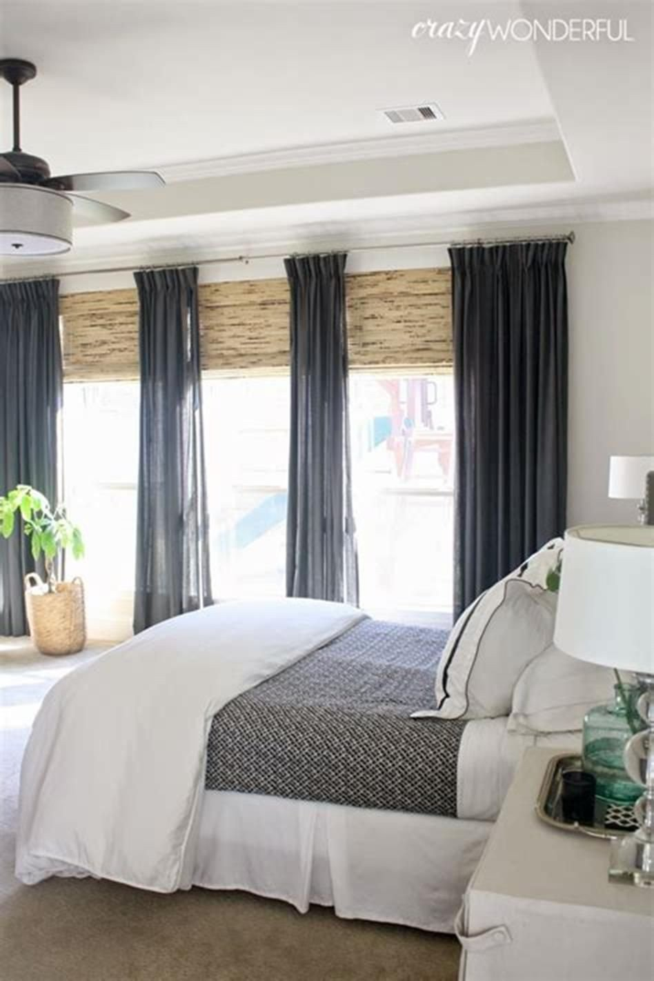 Window Treatment Ideas for Bedroom Unique 21 Creative Curtains and Window Coverings Ideas
