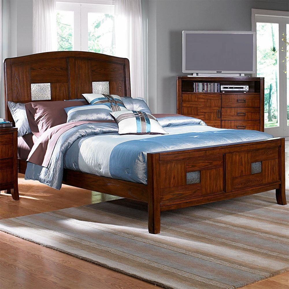 Wood Queen Bedroom Set Elegant Japanese Bedroom Furniture