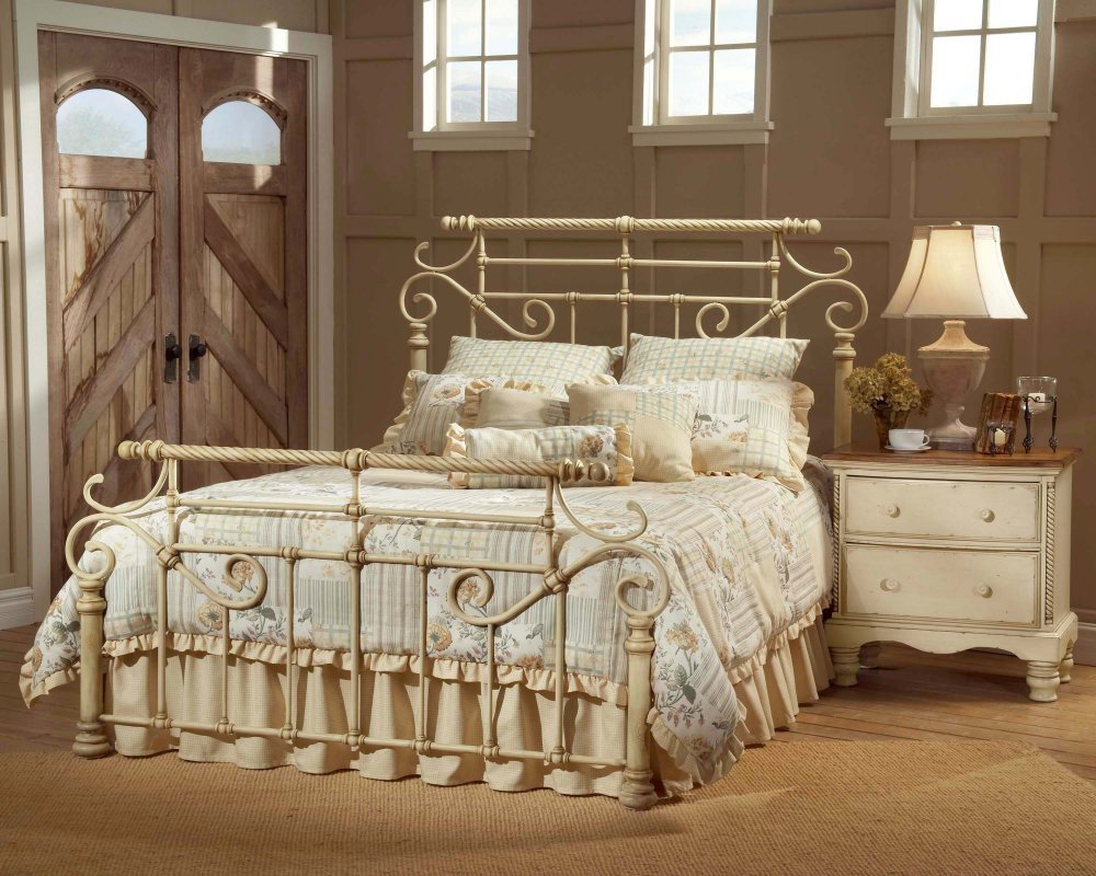 Wrought Iron Bedroom Set Awesome Elegant Bedrooms with Wrought Iron Bed Designs