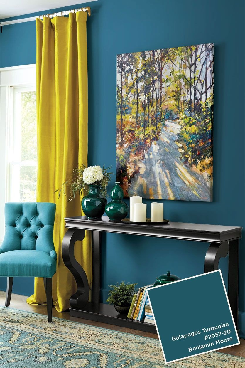 Yellow and Turquoise Bedroom Luxury Ballard Designs Fall 2016 Paint Colors